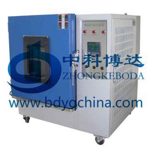 北京中科博达恒温恒湿箱/湿热试验箱BD/HS-100