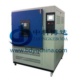 北京中科博达 BD/QL-225臭氧老化试验机
