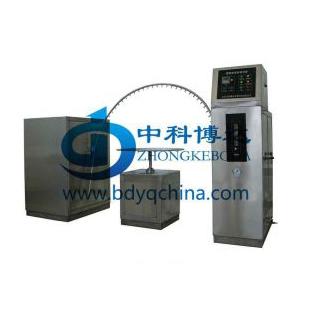 北京中科博达IPX3IPX4北京摆管淋雨箱