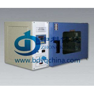 北京中科博达小型高温灭菌箱