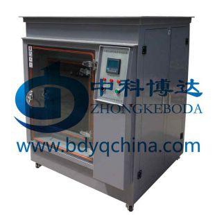 北京中科博达北京BD/SO2-600二氧化硫腐蚀试验箱