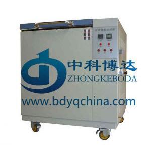北京中科博达恒温恒湿箱/湿热试验箱