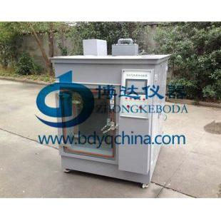 北京中科博达步入式试验箱/步入式实验室