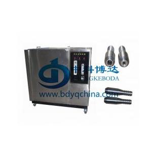 北京中科博达淋雨试验箱/防水试验箱BD/CS-L1