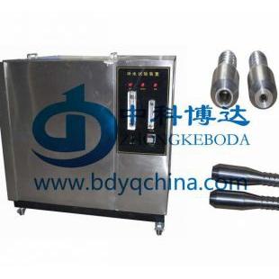 北京中科博达砂尘试验箱/防尘试验箱