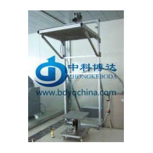 北京中科博达淋雨试验箱/防水试验箱