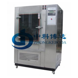 大兴BD/PS-640喷砂试验箱厂家
