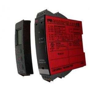 丹麥PR轉換器/變換器丹麥進口PR4114多功能信號隔離轉換器-深圳維納