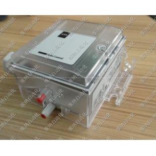 瑞士富巴压力变送器699系列空气压差开关699安装方便快捷输出可调