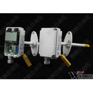 芬兰维萨拉温度变送器HMD82 HMD83风管式温湿度露点仪HMD82 HMD8