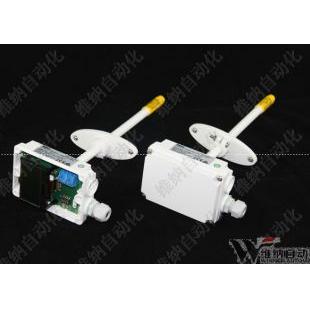 芬兰维萨拉温度变送器墙面式安装TMW82 TMW83单温传感器TMW83深圳维纳