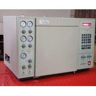 鲁分气相色谱仪gc508