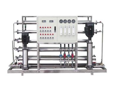 2吨每小时纯水器/纯水机/纯水系统
