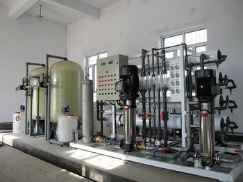 10吨每小时纯水器/纯水机/纯水系统