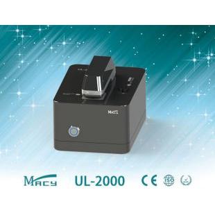 美析仪器超微量分光光度计