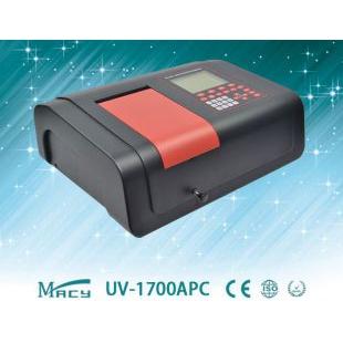 美析仪器扫描型紫外可见光谱仪/紫外可见分光光度计