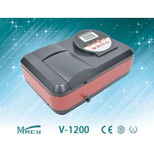 美析仪器可见光谱仪/可见分光光度计