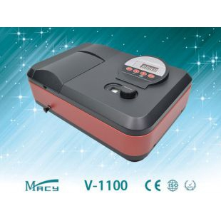 美析仪器紫外可见光谱仪/紫外可见分光光度计