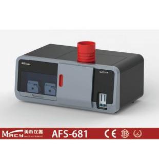 AFS-681原子熒光光度計