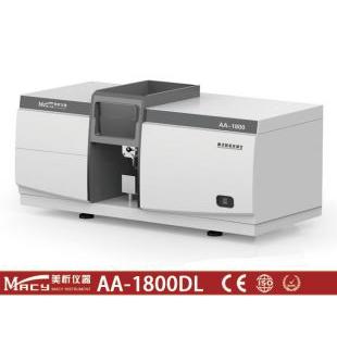 AA-1800DL八灯座单火焰原子吸收光谱仪