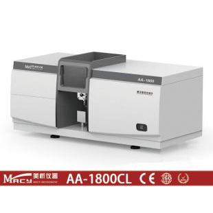 AA-1800CL六灯座单火焰原子吸收光谱仪