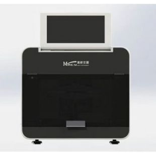 H32全自动核酸提取仪
