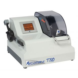 法國PRESI切割機-MECATOME T180