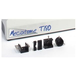法国PRESI切割机-MECATOME T180