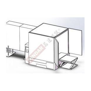 品达电柜/机柜/储能柜外壳防尘防水试验设备MAX-IP