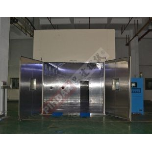 品达盐雾试验室 盐雾试验房 步入式大型盐雾试验箱MAX-SY