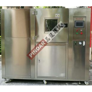 品达 MAX-GB2423.37 降尘试验箱 吹沙吹尘试验箱 喷尘喷砂试验箱