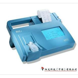 美国ITC血气分析系统IRMA TRUpoint