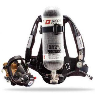 美國斯考特其正壓式消防空氣呼吸器它行業專用儀器iPak/3172E