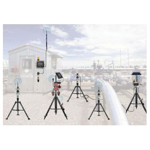 德康CXT智能无线气体检测系统