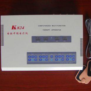 北京翔云电疗仪器K824电脑中频治疗仪