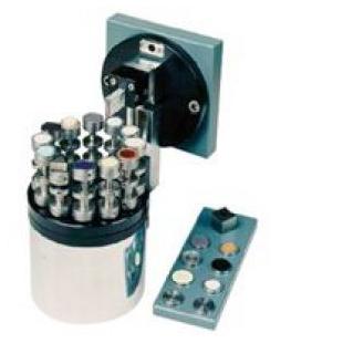 STOE 粉晶衍射仪配件_反射模式样品进样器