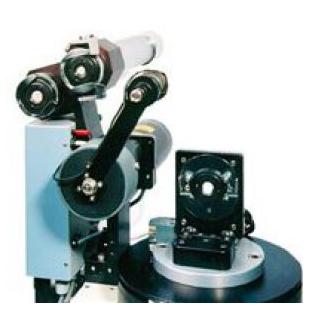 STOE 粉晶衍射仪配件_透射模式样品进样器