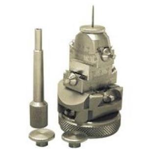 STOE 单晶衍射仪配件_标准测角头