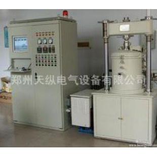 郑州天纵真空热压炉T-2300V 实验研究