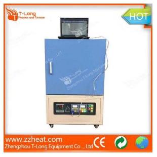 郑州天纵马弗炉/高温炉T-1400S 实验高温炉