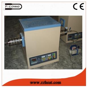 郑州天纵管式炉/高温炉T-1200NT实验室用