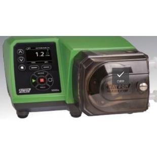 500 系列流程泵