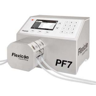 桌面型蠕动分装泵PF7