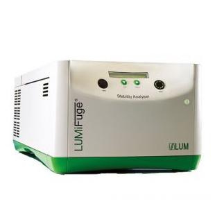 LUM IFUGE?稳定性分析仪-稳定性分析仪
