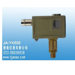 天津捷奥生产高压力控制器JA-YK505