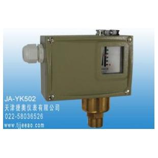 JA-YK518高粘度压力控制器