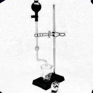 美国Kocour Stalagmometer (表面张力)滴重计