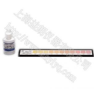 日本Kyoritsu MPC-BCP型纸面用pH测定套件