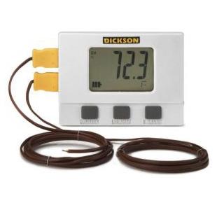 美国迪克森温度记录仪SM325