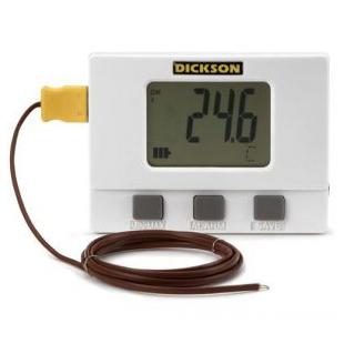 美国迪克森温度记录仪SM320